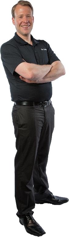 Dr Gruby Full Body