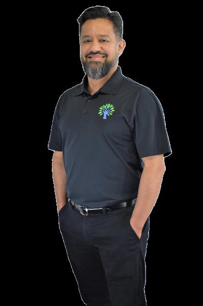 Dr. Mario Gonzalez